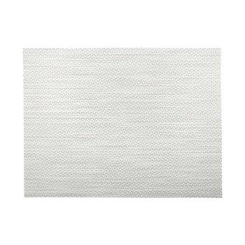 Suport pentru farfurie Tiseco Home Studio Melange Triangle, 30x45cm, gri deschis bonami.ro