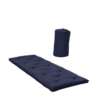 Pat pentru oaspeți tip saltea Karup Design Bed in a Bag Navy poza bonami.ro