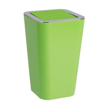 Coș de gunoi Wenko Candy, verde bonami.ro