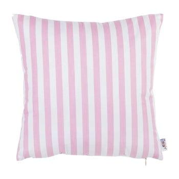 Față de pernă din bumbac Mike&Co.NEWYORK Tureno, 35 x 35 cm, roz poza bonami.ro