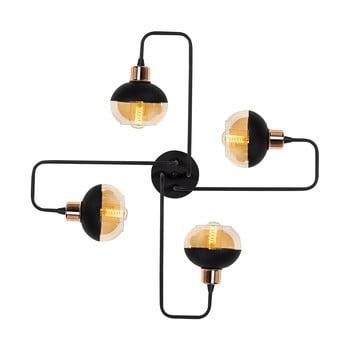 Aplică Opviq lights Ani, negru bonami.ro