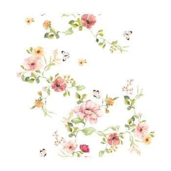 Tapet Dekornik Floral Vintage, 50 x 280 cm bonami.ro