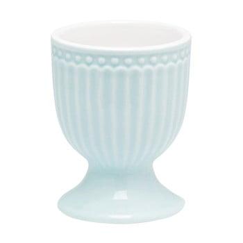 Cupă pentru ou Green Gate Alice, albastru poza bonami.ro