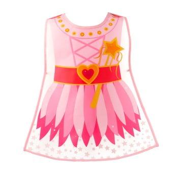 Șorț de bucătărie pentru copii Cooksmart ® Princess poza bonami.ro