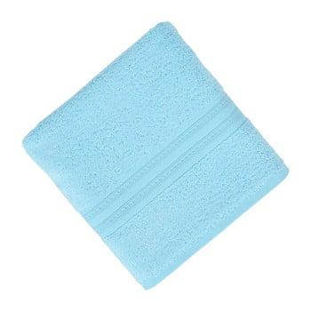 Prosop mâini Lavinya,50x90cm, albastru deschis bonami.ro