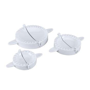 Set 3 forme pentru ravioli Metaltex bonami.ro