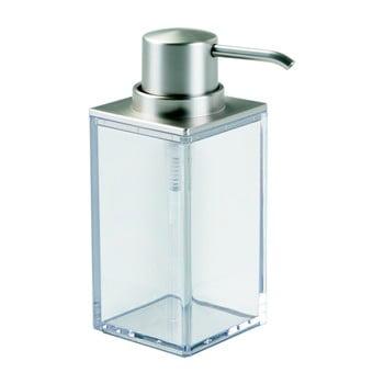 Dozator săpun iDesign Clarity Soap poza bonami.ro