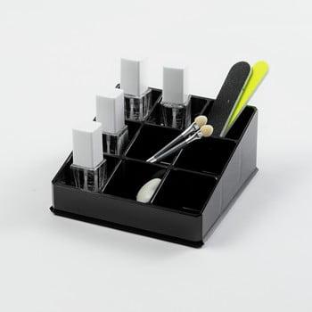 Organizator pentru cosmetice Compactor Nails Issue bonami.ro