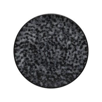 Platou din gresie ceramică Costa Nova Roda Mimas, ⌀ 22 cm, gri poza bonami.ro
