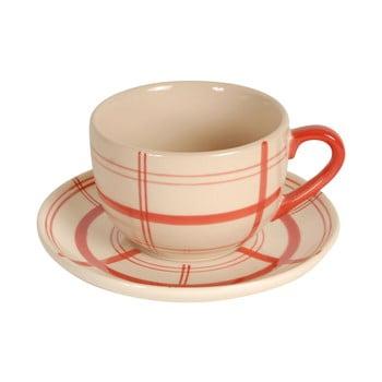 Ceașcă și farfurioară Antic Line Cup Sharp bonami.ro