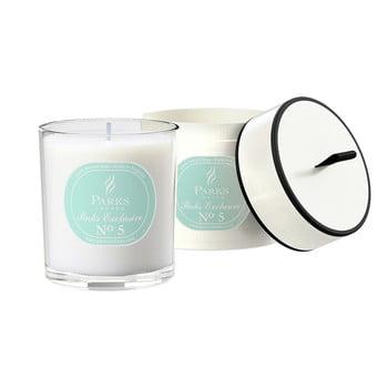 Lumânare parfumată Parks Candles London Exclusive, aromă măsline și tămâie, durată ardere 50 ore bonami.ro