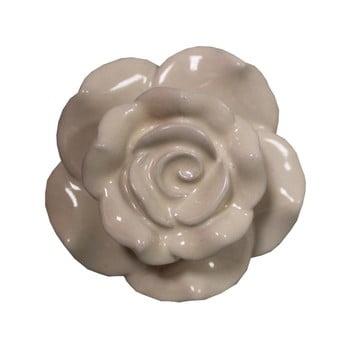 Mâner decorativ din ceramică Antic Line Belarosa, bej poza bonami.ro