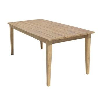 Masă de grădină din lemn de salcâm ADDU Visalia imagine