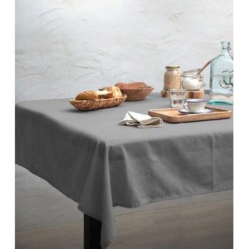 Față de masă Linen Couture Cool Grey, 140 x 200 cm bonami.ro