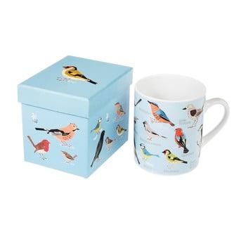 Cană în cutie cadou Rex London Garden Birds bonami.ro
