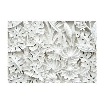 Tapet format mare Bimago Alabaster Garden, 400 x 280 cm poza bonami.ro