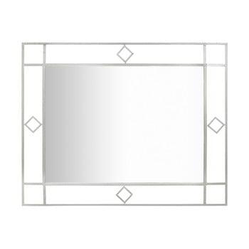 Oglindă de perete Mauro Ferretti Oslo, 80x100 cm imagine