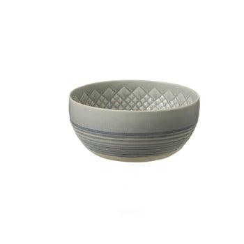 Bol din gresie ceramică Costa Nova Cristal,⌀21 cm, gri bonami.ro