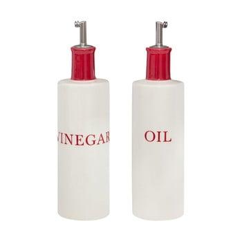 Set 2 sticle pentru ulei și oțet Premier Housewares Hollywood bonami.ro