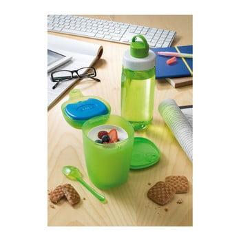 Set prânz cu lingură și sticlă Snips Ice Box bonami.ro