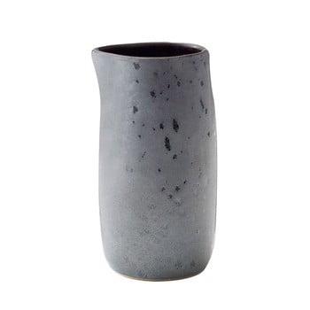 Latieră din ceramică Bitz Basics Grey, 0,2 l, gri poza bonami.ro