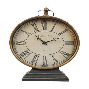 Ceas de masă Antic Line Oval imagine