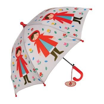 Umbrelă cu model Scufița Roșie Rex London Red Riding Hood bonami.ro
