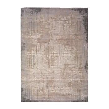 Covor Universal Seti, 140 x 200 cm, gri - bej imagine