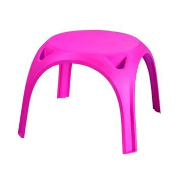 Masă pentru copii Curver Pink, roz bonami.ro