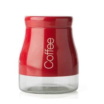 Recipient pentru cafea Sabichi Coffee, 700 ml, roșu poza bonami.ro