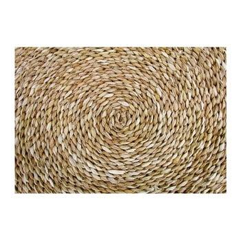Covoraș din vinilin Circle, 52x75 cm bonami.ro