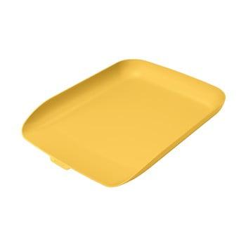 Suport pentru documente Leitz Cosy, galben bonami.ro