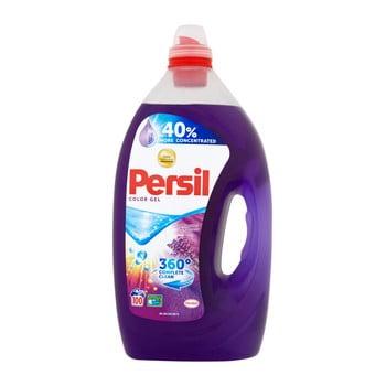 Detergent lichid pentru spălat 360° Persil Lavender Color, 5 l (100 spălări) bonami.ro