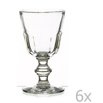 Set 6 pahare La Rochère Périgord, 220 ml bonami.ro