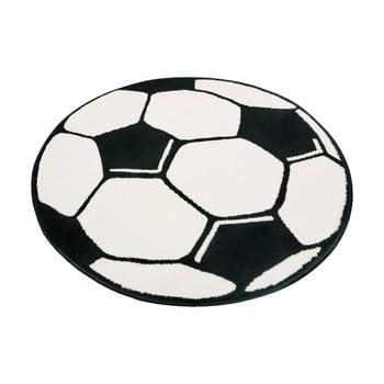Covor Hanse Home Football, ⌀ 200 cm poza bonami.ro