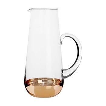 Carafă din sticlă Premier Housewares Horizon, 1,65 l bonami.ro