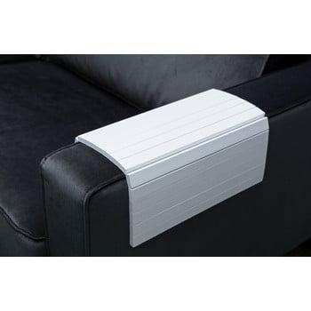 Cotieră flexibilă pentru canapea WOOOD, alb poza bonami.ro