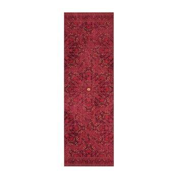 Covor Hanse Home Cook & CleanSabrina, 60 x 180 cm, roșu bonami.ro