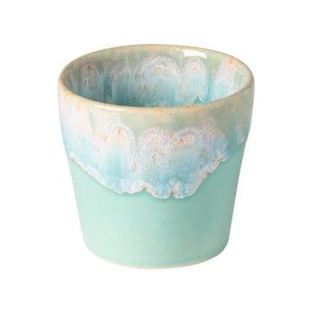 Ceașcă din gresie ceramică pentru espresso Costa Nova Grespresso, albastru-roz bonami.ro