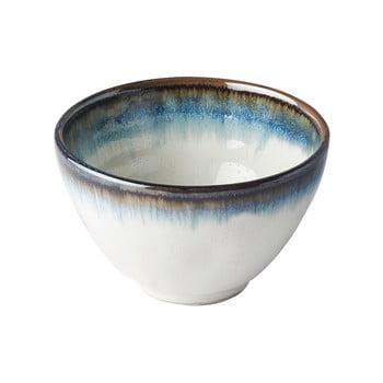 Bol înalt din ceramică MIJ Aurora, ø13 cm, alb bonami.ro