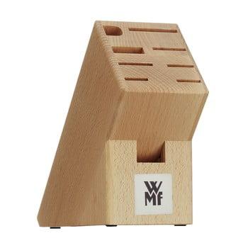 Bloc pentru cuțite din lemn de fag WMF bonami.ro