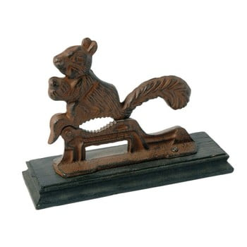 Bibelou Antic Line Squirrel poza bonami.ro