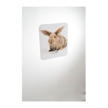 Carlig de perete Compactor Magic Rabbit