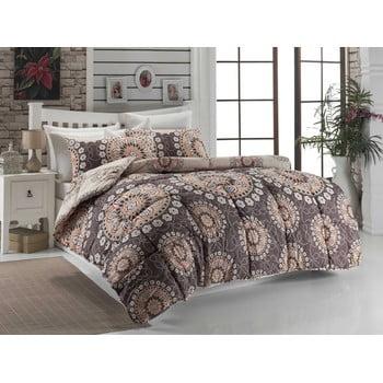 Cuvertură matlasată pentru pat dublu Eponj Home Richie, 195 x 215 cm bonami.ro