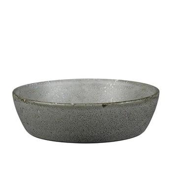 Bol de servire din ceramică Bitz Mensa, ⌀ 18 cm, gri bonami.ro
