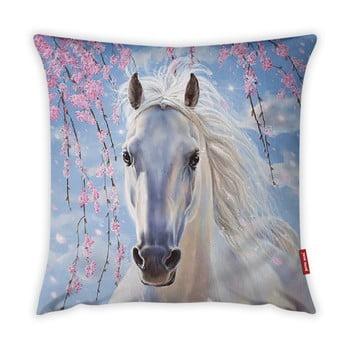 Față de pernă Vitaus Horse, 43 x 43 cm bonami.ro