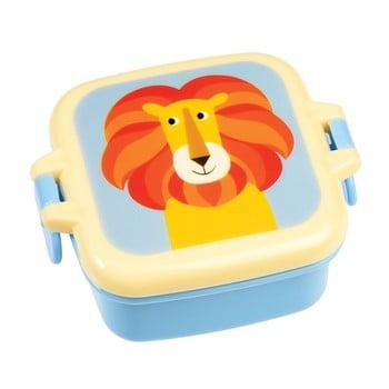 Cutie pentru gustare Rex London Charlie The Lion poza bonami.ro