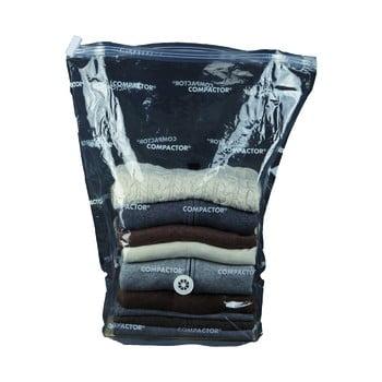 Sac cu vid pentru haine Compactor Cubic, 50 x 30 x 60 cm bonami.ro