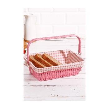 Coș pentru pâine din salcie împletită Logan Tim, 30x20x9cm bonami.ro
