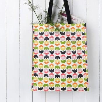 Sacoșă pentru cumpărături Rex London Tulip Bloom Shopping poza bonami.ro